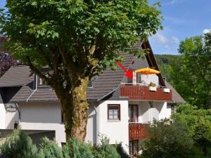 obrázek - Bocksbergblick Fewo Auszeit
