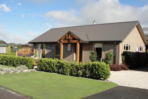 Fairway Cottage - Hotel - Hanmer Springs
