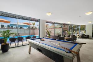 Landmark Resort, Resorts  Nelson Bay - big - 48