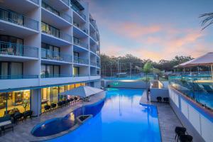 Landmark Resort, Resorts  Nelson Bay - big - 1
