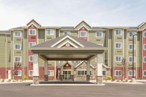 Microtel Inn & Suites by Wyndham Springville - Springville