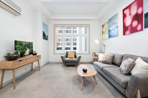 Gem - Beyond a Room Private Apartments