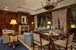 The Ritz-Carlton, Moscow, Hotely  Moskva - big - 42
