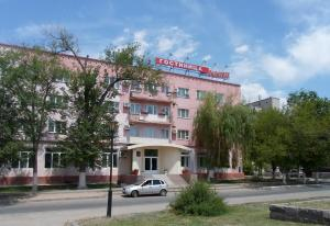 Hotel Znamensk - Khutor Bundin