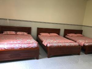 Auberges de jeunesse - Hong Trang Guesthouse