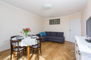 2-room apartment in ultimate city centre