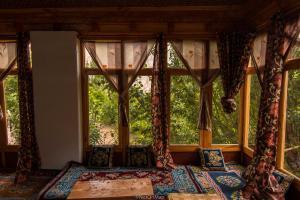 NotOnMap - Dragung House, Ubytování v soukromí  Alchi Gömpa - big - 5