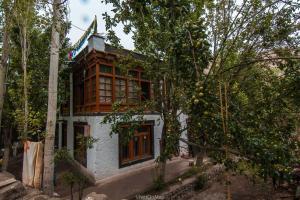 NotOnMap - Dragung House, Ubytování v soukromí  Alchi Gömpa - big - 6