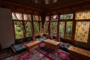 NotOnMap - Dragung House, Ubytování v soukromí  Alchi Gömpa - big - 8