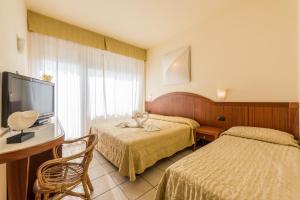 Hotel Bellevue Beach - AbcAlberghi.com
