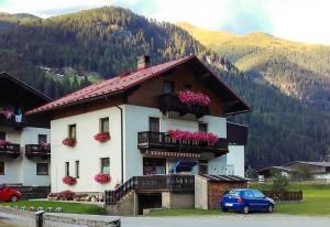 Penzion Haus Johanna Sankt Jakob in Defereggen Rakousko
