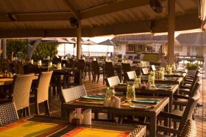 Ellaidhoo Maldives by Cinnamon, Курортные отели  Хангнаамеедхоо - big - 34