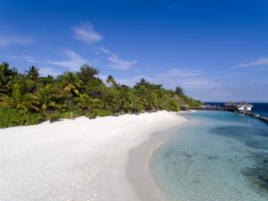 Ellaidhoo Maldives by Cinnamon, Курортные отели  Хангнаамеедхоо - big - 32