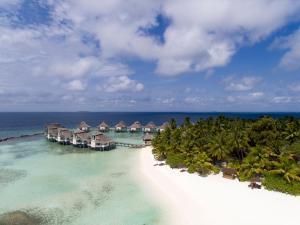 Ellaidhoo Maldives by Cinnamon, Курортные отели  Хангнаамеедхоо - big - 73