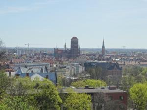 Duże Pokoje Gdańsk Głowny