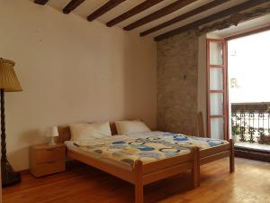 Lovely and romantic room with balcony, 52440 Poreč