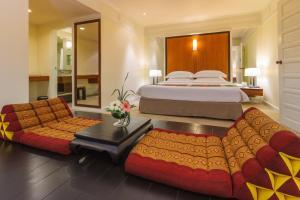 Dusit Princess Chiang Mai, Hotel  Chiang Mai - big - 67