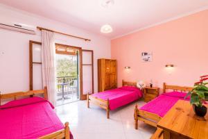 obrázek - Nikos Apartments
