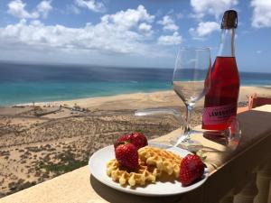 Apart. Playa La Barca, Costa Calma - Fuerteventura