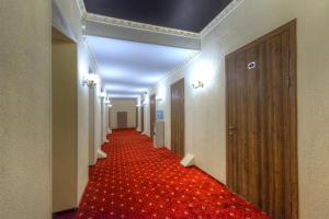 Бутик-Отель Пан Чемодан, Москва