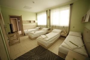Standard Delegacyjny Bed & Breakfast