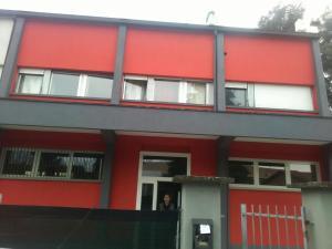 libertas & unitas, Penziony  Reggio Emilia - big - 18
