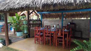 Maui do Brasil, Лоджи  Икараи - big - 63