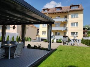 Kiem Premium Apartments - Braşov