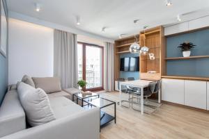 Stare Miasto Gdansk SPA Comfy Apartments