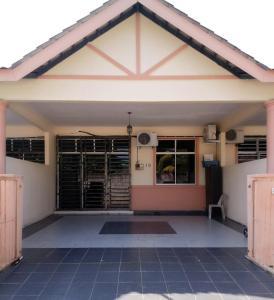 Selesa homestay, Alloggi in famiglia  Kuantan - big - 18
