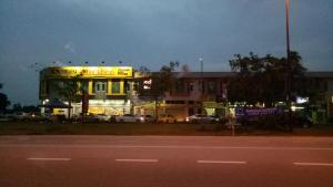 Selesa homestay, Privatzimmer  Kuantan - big - 18