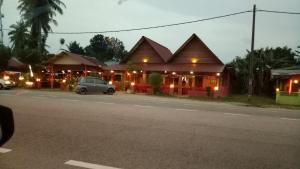 Selesa homestay, Privatzimmer  Kuantan - big - 21