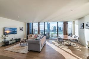 Waterfront 3 Bedroom Luxury Home Victoria Harbour - Melbourne