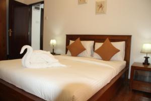 Homewood Luxury Apartment, Apartmány  Nuwara Eliya - big - 36