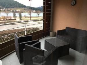 Le gîte du lac - Apartment - Gérardmer