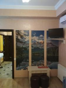 Twin Room Guesthouse Melikishvili 57