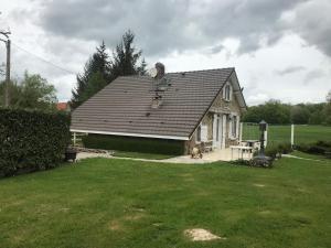 Location gîte, chambres d'hotes Gite de L'Hirondelle dans le département Marne 51