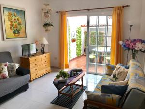 Apartamento Casco Los Silos, Cerca de Garachico