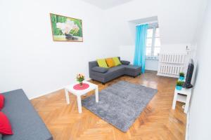 Rainbow Apartment Świdnicka