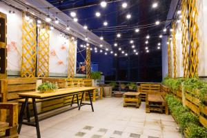 Tropical Vibes Homestay - Tan Hiep