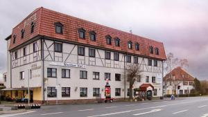 Hotel Werther Hof - Lipprechterode
