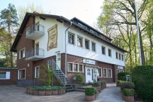 Hotel Hopener Wald - Holdorf