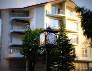 Hills Plaza - Ambrolauri