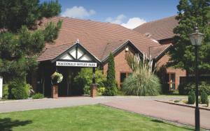 Macdonald Botley Park Hotel & Spa (12 of 37)