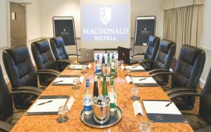 Macdonald Botley Park Hotel & Spa (26 of 33)