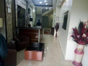 Hotel Ikram Alger