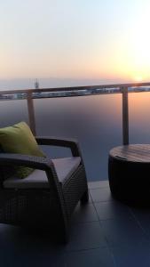 Sunset Joli Bord Apartment
