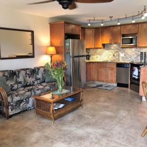Aloha WAI, Apartmány  Kihei - big - 21