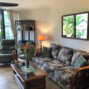 Aloha WAI, Apartmány  Kihei - big - 10