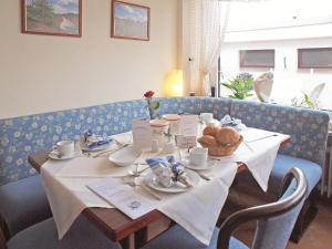 Haus Thorwarth - Hotel garni, Отели  Куксхафен - big - 52